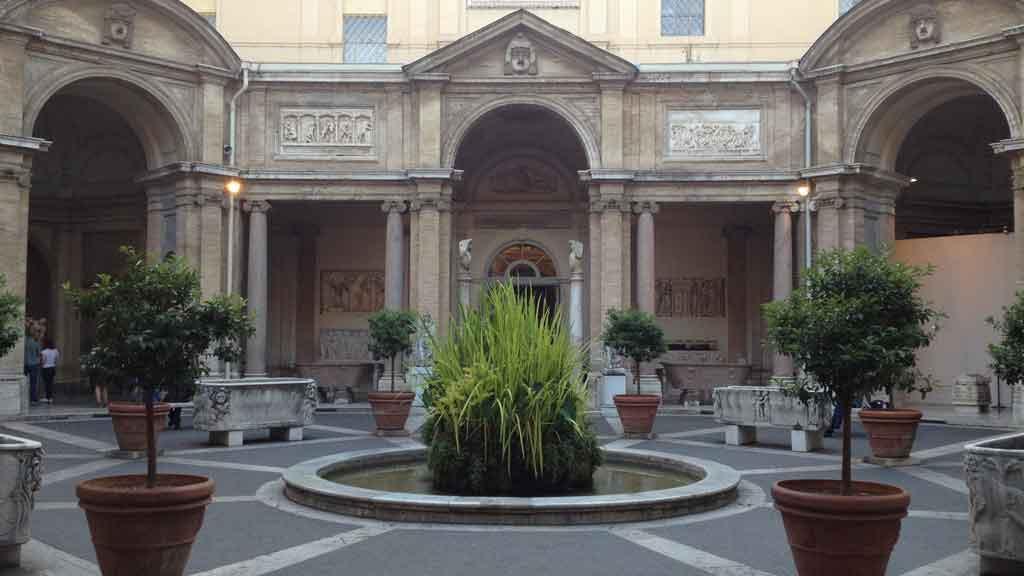 Rom_Vatikanische-Museen