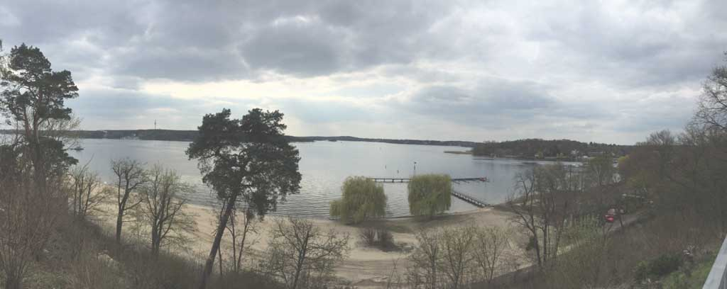 Wannsee-1