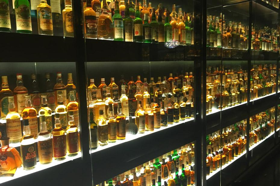 Edinburgh Sehenswürdigkeiten - Scotch Experience Tour