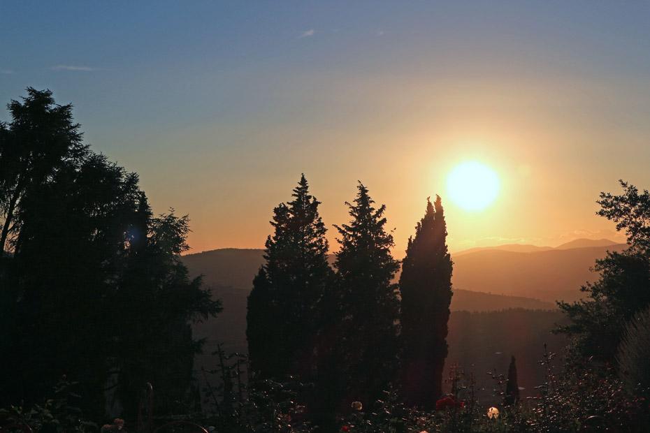 Reiseziele 2019 Urlaub in der Toskana