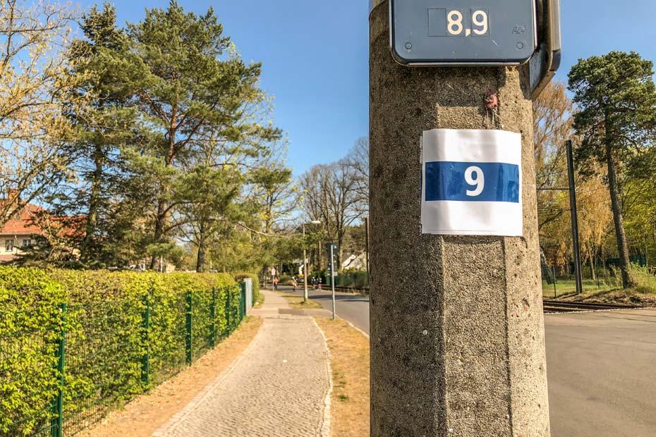Dahmeweg