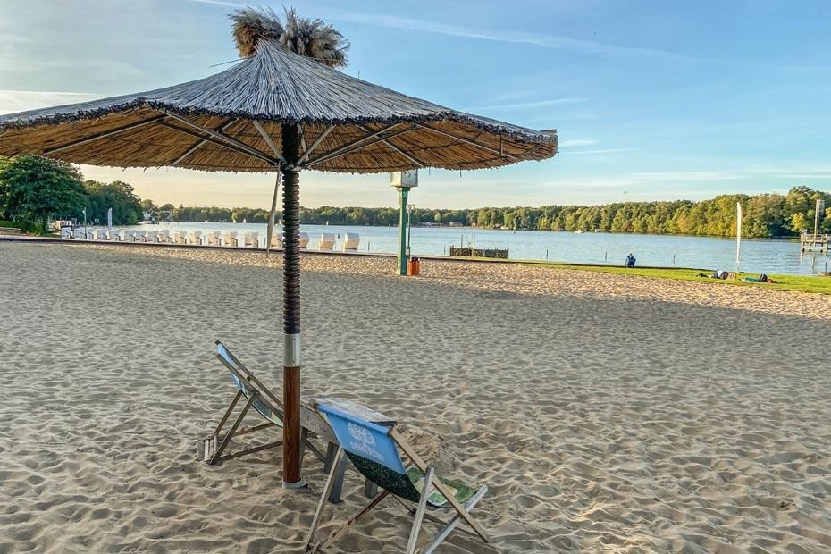 Strandbad Grünau